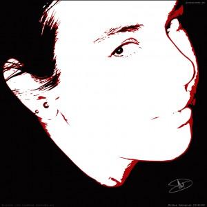 Porträtt Cat Lindblad 20040409