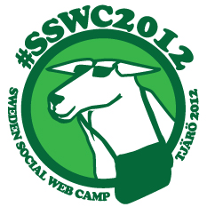 #SSWC2012